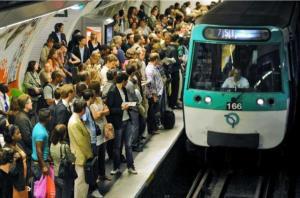 le-metro-bonde
